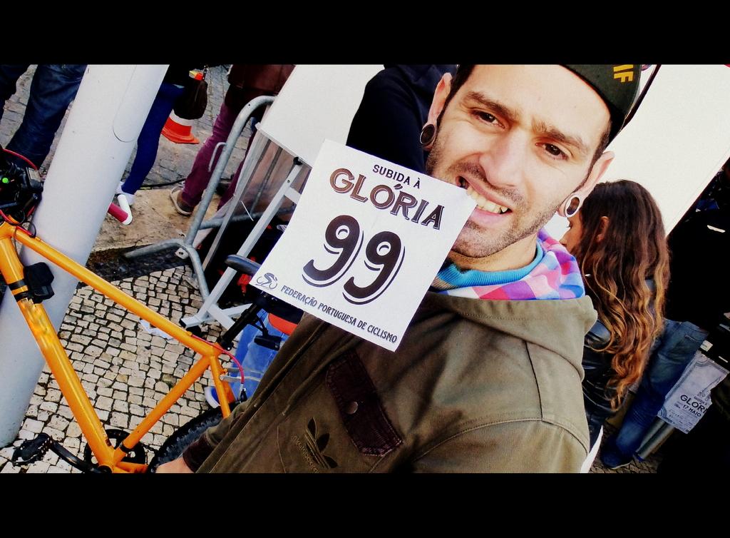 Subida a Gloria