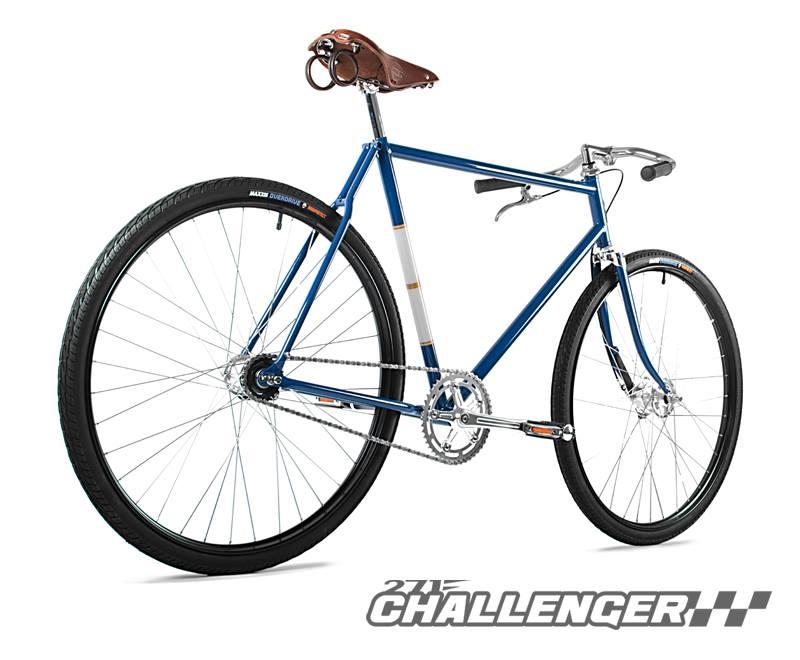 Challenger 271